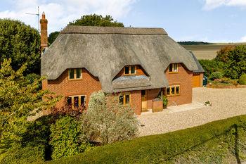 Chapel Cottage, Pewsey Vale