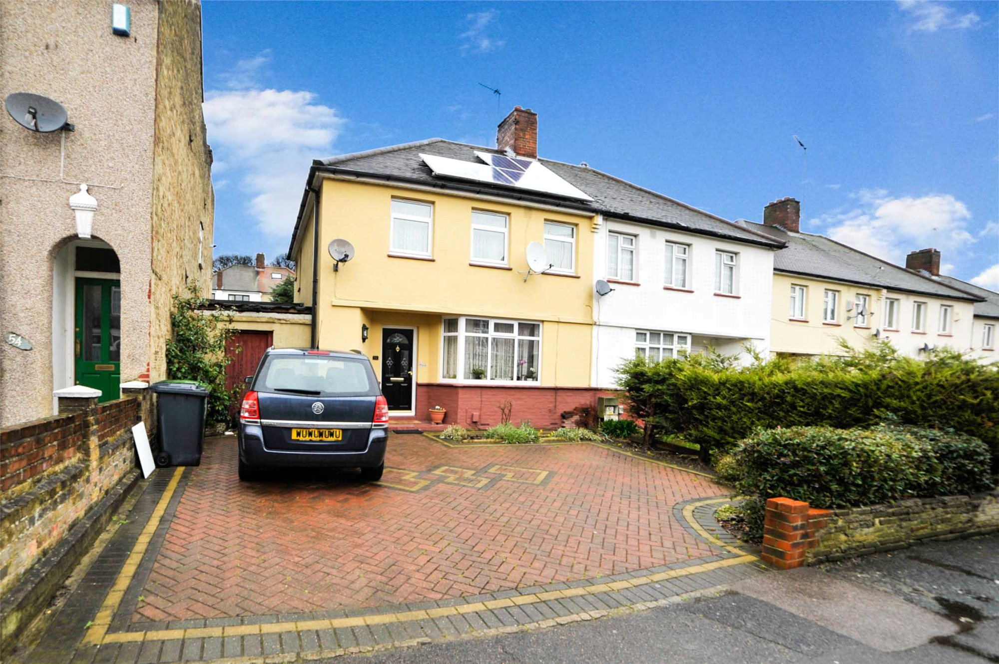 Riverdale Road, Erith, Kent, DA8