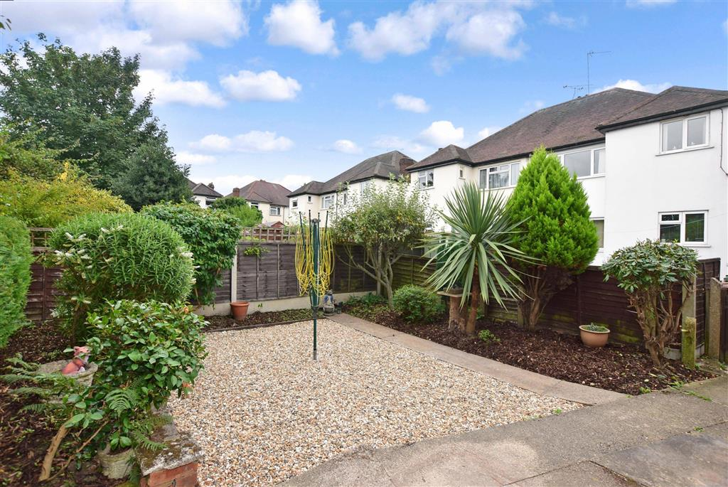 Russell Close, , Bexleyheath, Kent