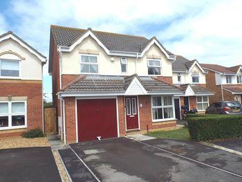 Exeter Close, Burnham-on-sea