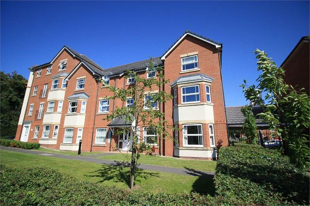 Trefoil Gardens, Amblecote, Stourbridge, West Midlands