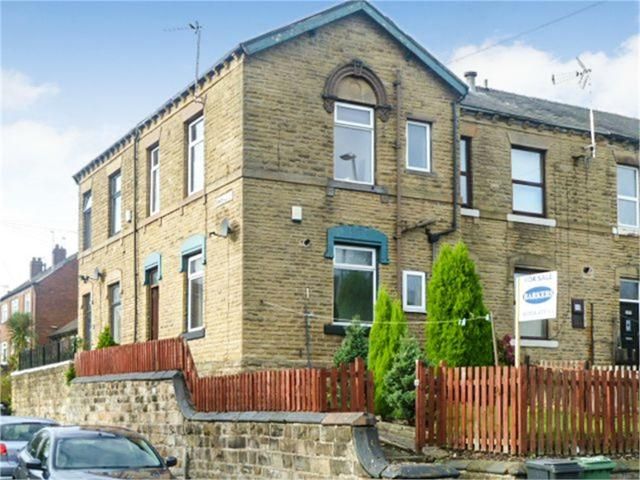 Emerald Street, Batley, West Yorkshire