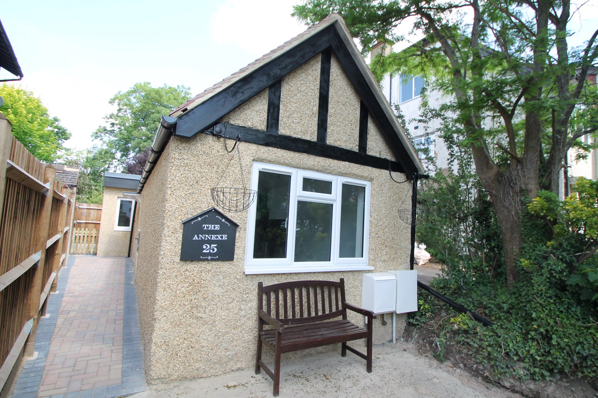 The Bridle Road, Purley, Surrey, CR8