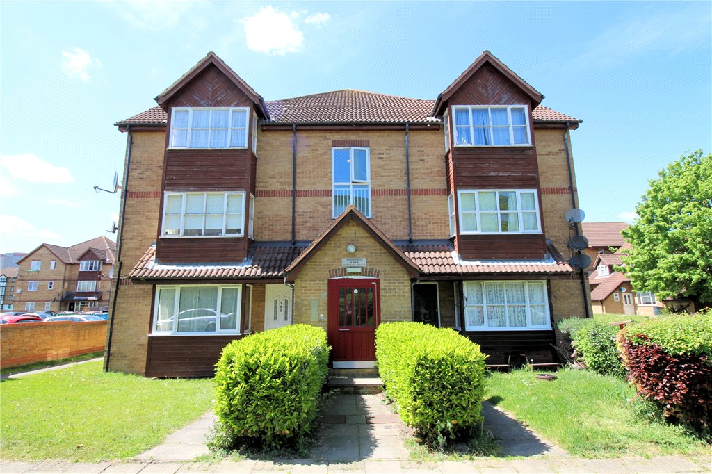 Frobisher Road, Erith, Kent, DA8