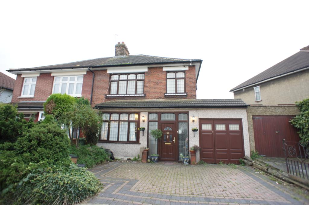 St Quentin Road, South Welling, Kent, DA16