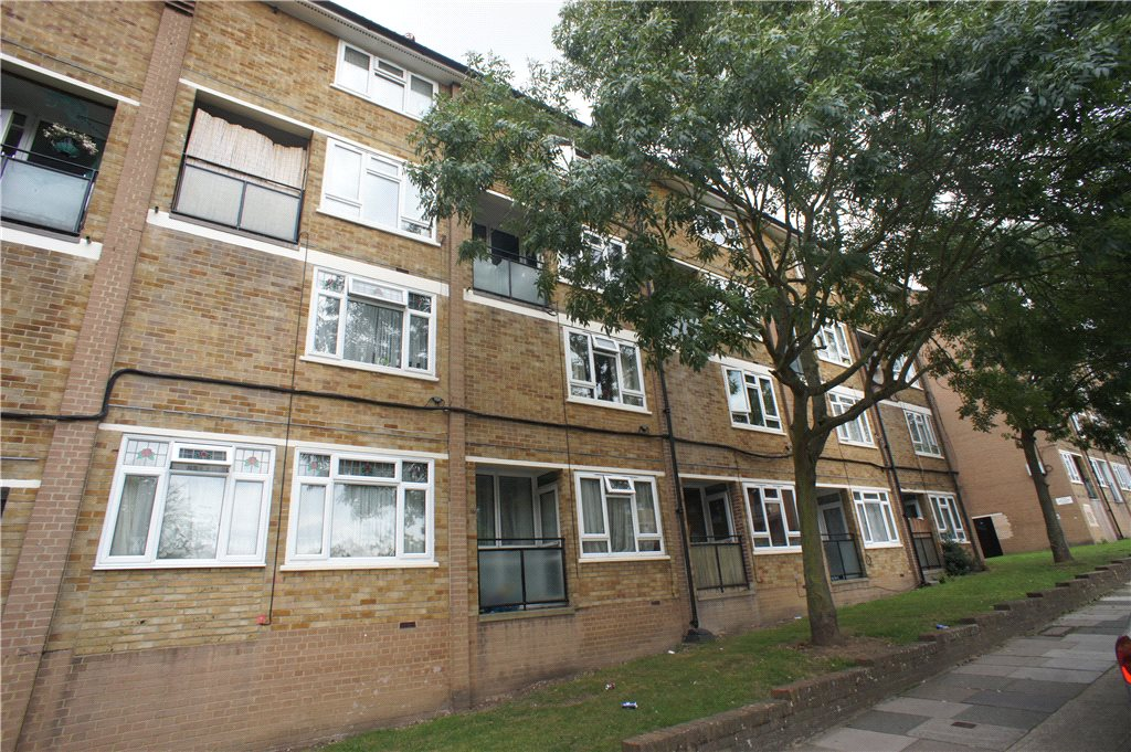 Dahlia Road, Abbey Wood, London, SE2