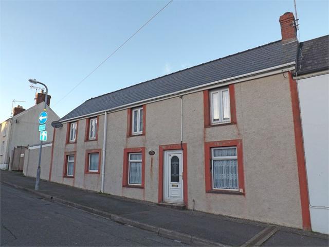 Upper Hill Street, Hakin, Milford Haven, Pembrokeshire