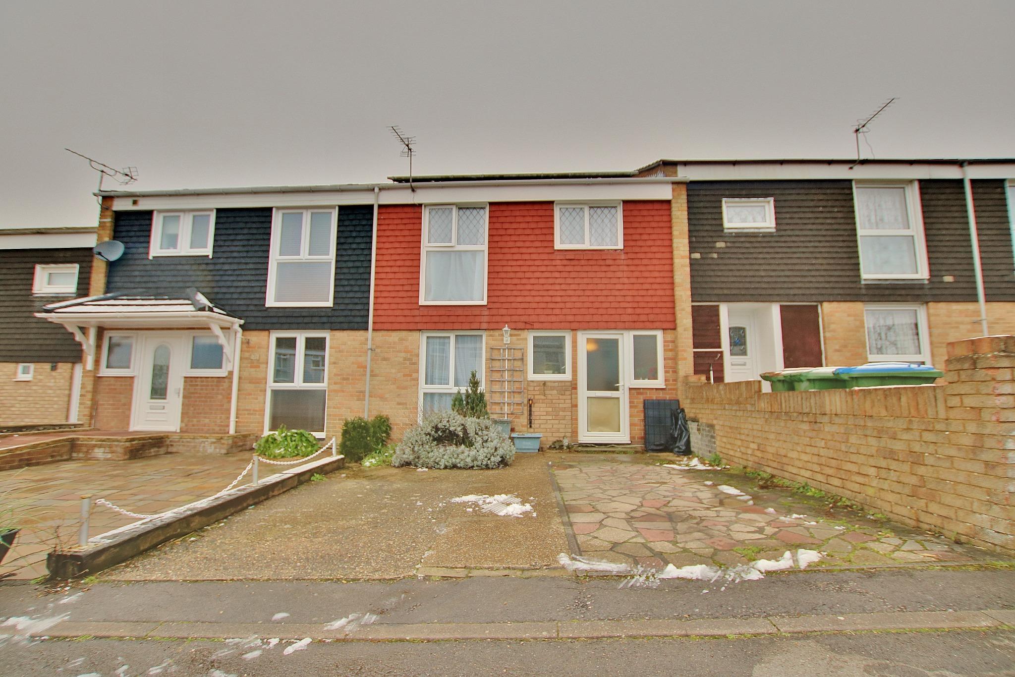 Orion close, Lordshill, Southampton