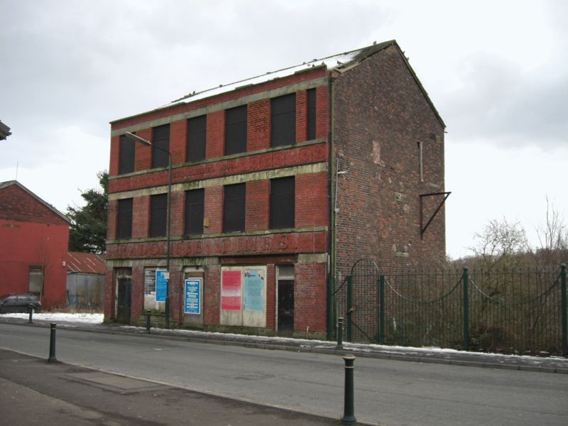 Development Opportunity Radcliffe