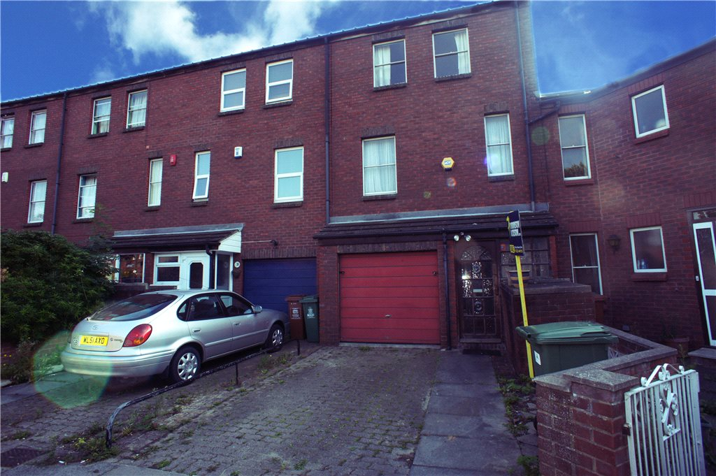 Northwood Place, Erith, Kent, DA18