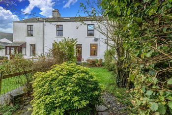 Green Cottages, Torver, Coniston, Torver, Coniston