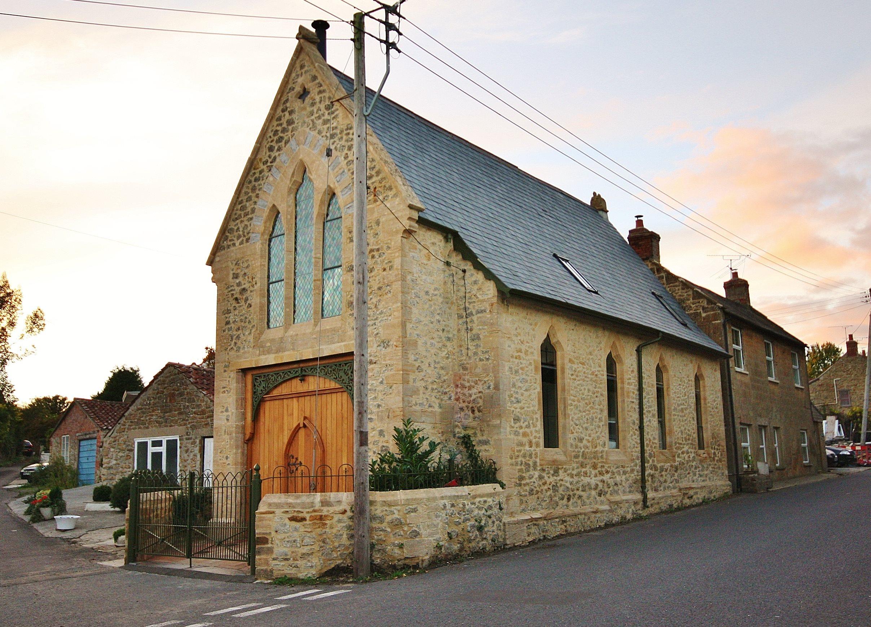 The Old Chapel, School Lane, Lopen