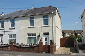 46b Tirydail Lane, Ammanford