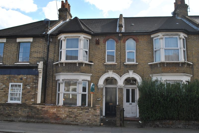 Forest Road, Walthamstow, E17