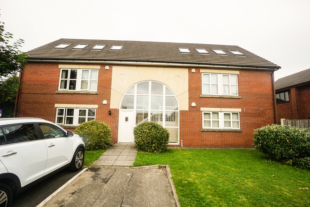 St. Catherines Court, Horwich