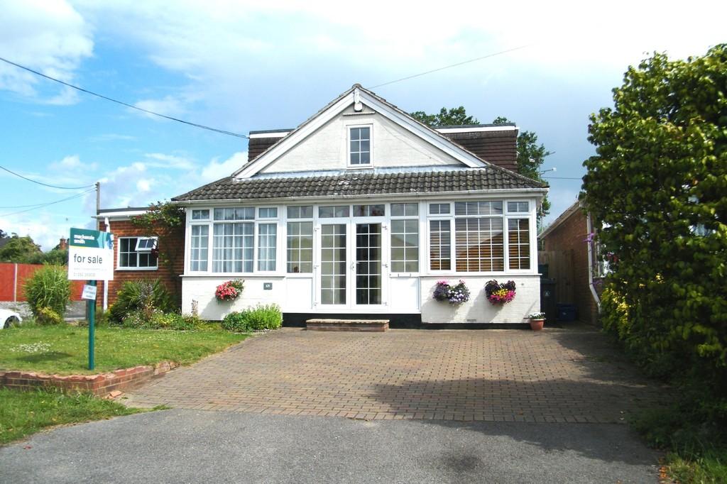 Hamesmoor Road,Mytchett, Surrey