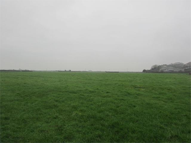 103 Acres or thereabouts of land at, Laugharne, Carmarthen