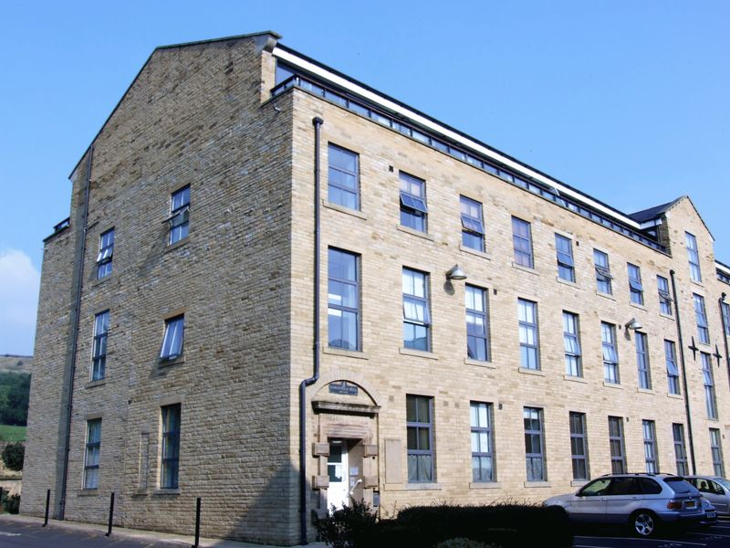 Limefield Mill , Bingley