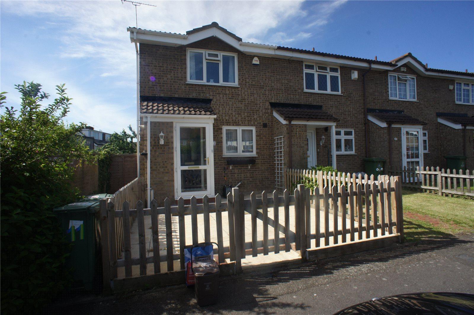 Fairmont Close, Belvedere, Kent, DA17