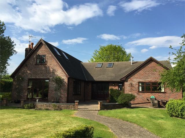 Warrington Road, Bold Heath, Widnes, Cheshire