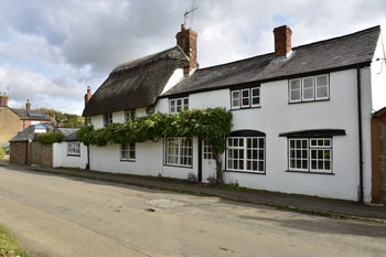The Old Post Cottage, Twyford