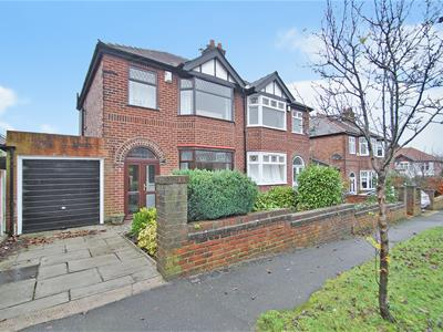 Osborne Road, WALTON, Warrington, WA4