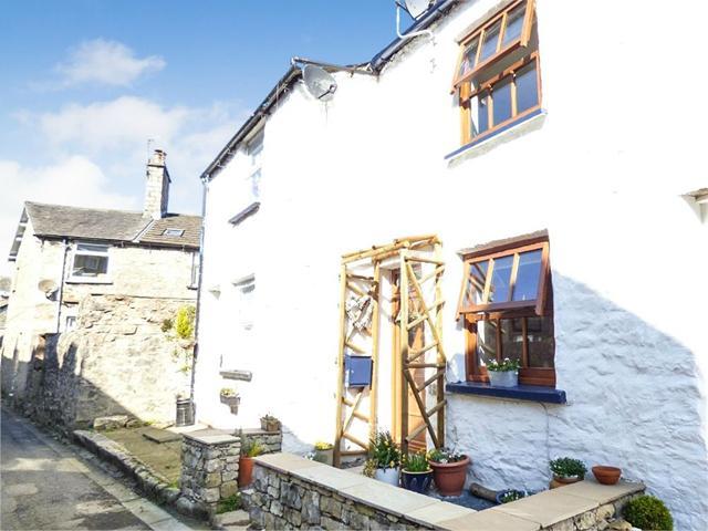 Fossil Step Cottage, Back Lane, Kendal, Cumbria