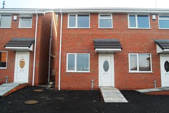 Central Drive, Lower Gornal
