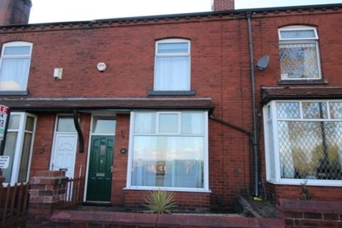 Devonshire Rd, Heaton, Bolton
