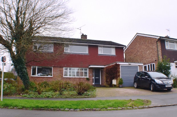Newick Drive, Newick, Lewes, BN8