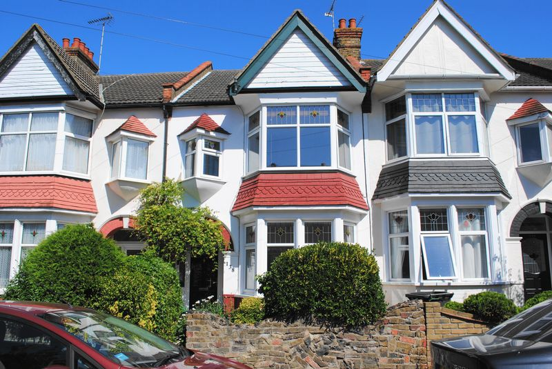 Westminster Drive, Westcliff-on-sea