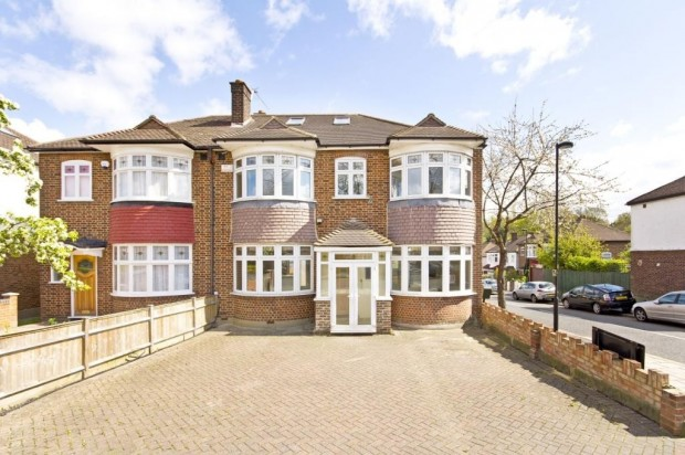 Elder Road, West Norwood, London, SE27