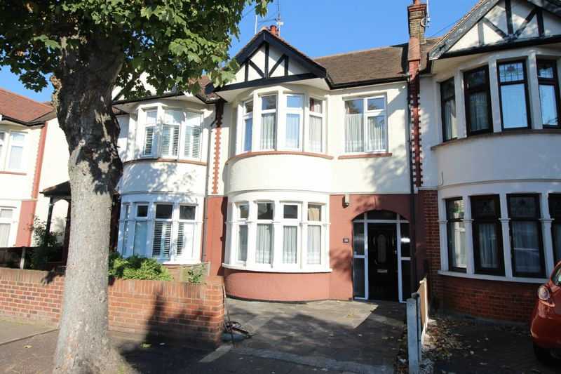 Westbury Road, Southend-on-sea
