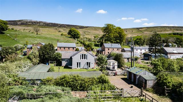 The Croft, Cumrew, BRAMPTON, Cumbria