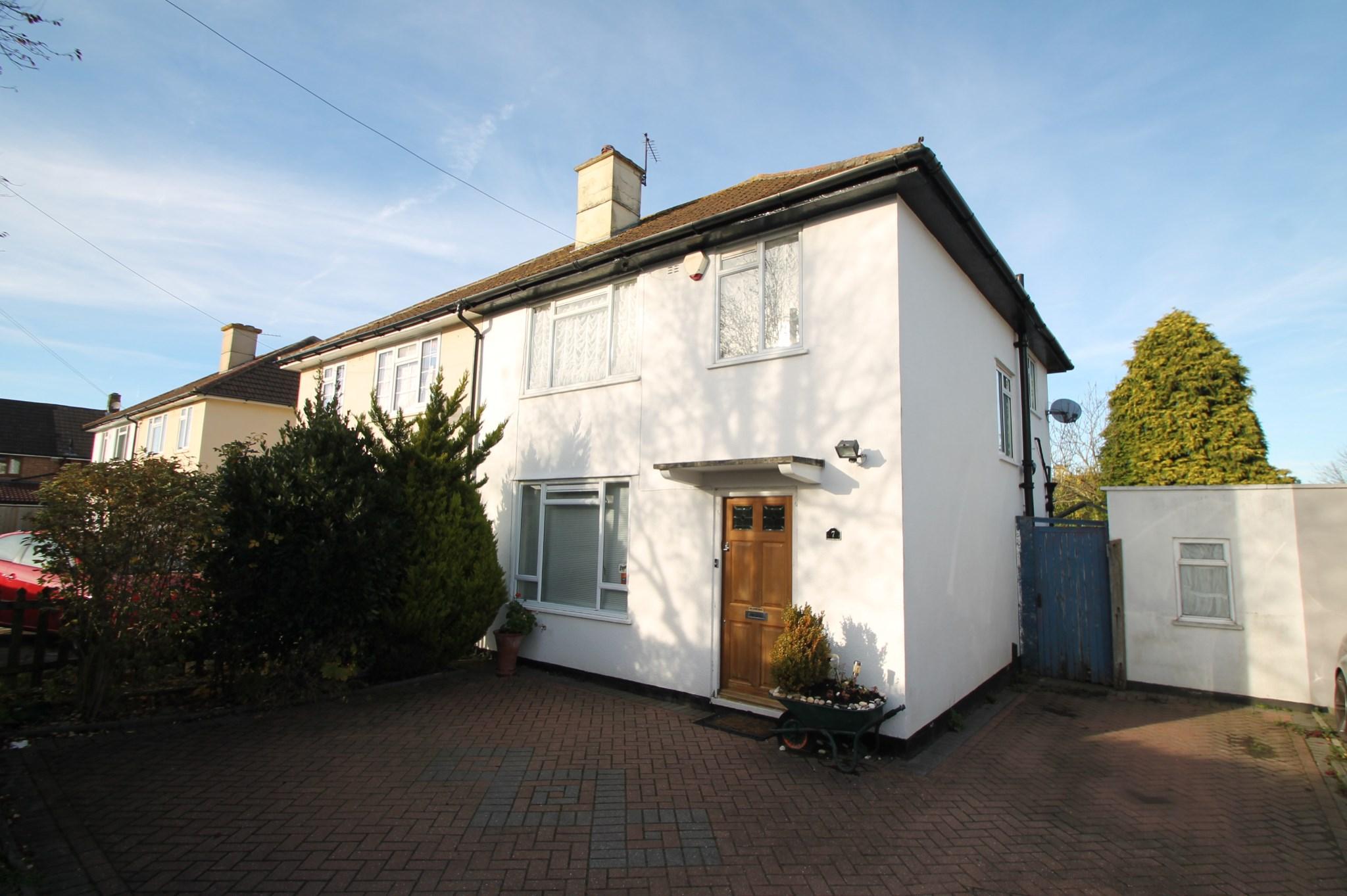 Cator Close, New Addington, Croydon, CR0