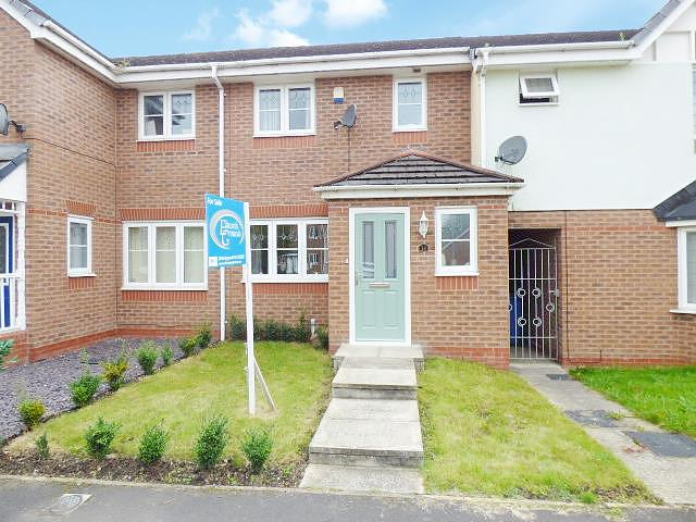 Berkeley Close, Warrington,  WA5 0EP - 150165