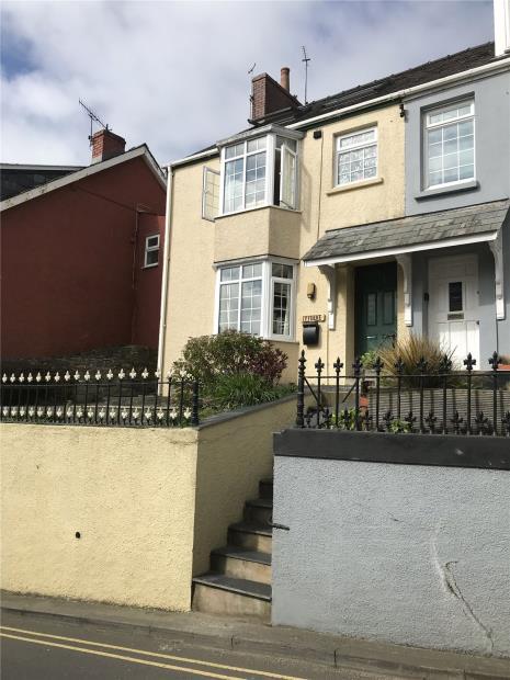 Ivydene, Wogan Terrace, Saundersfoot, Pembrokeshire