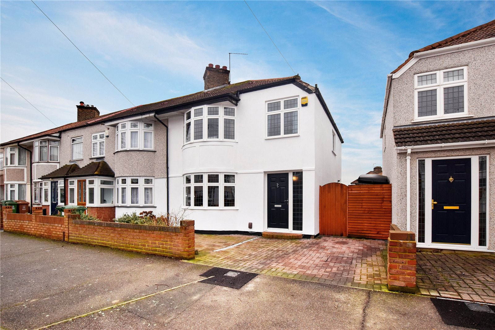 Oldfield Road, Bexleyheath, Kent, DA7
