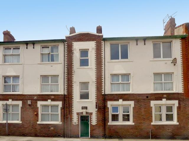 53 Mount Pleasant, Waterloo, LIVERPOOL, Merseyside