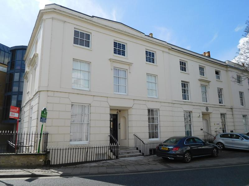 Carlton Crescent, Central Southampton SO15