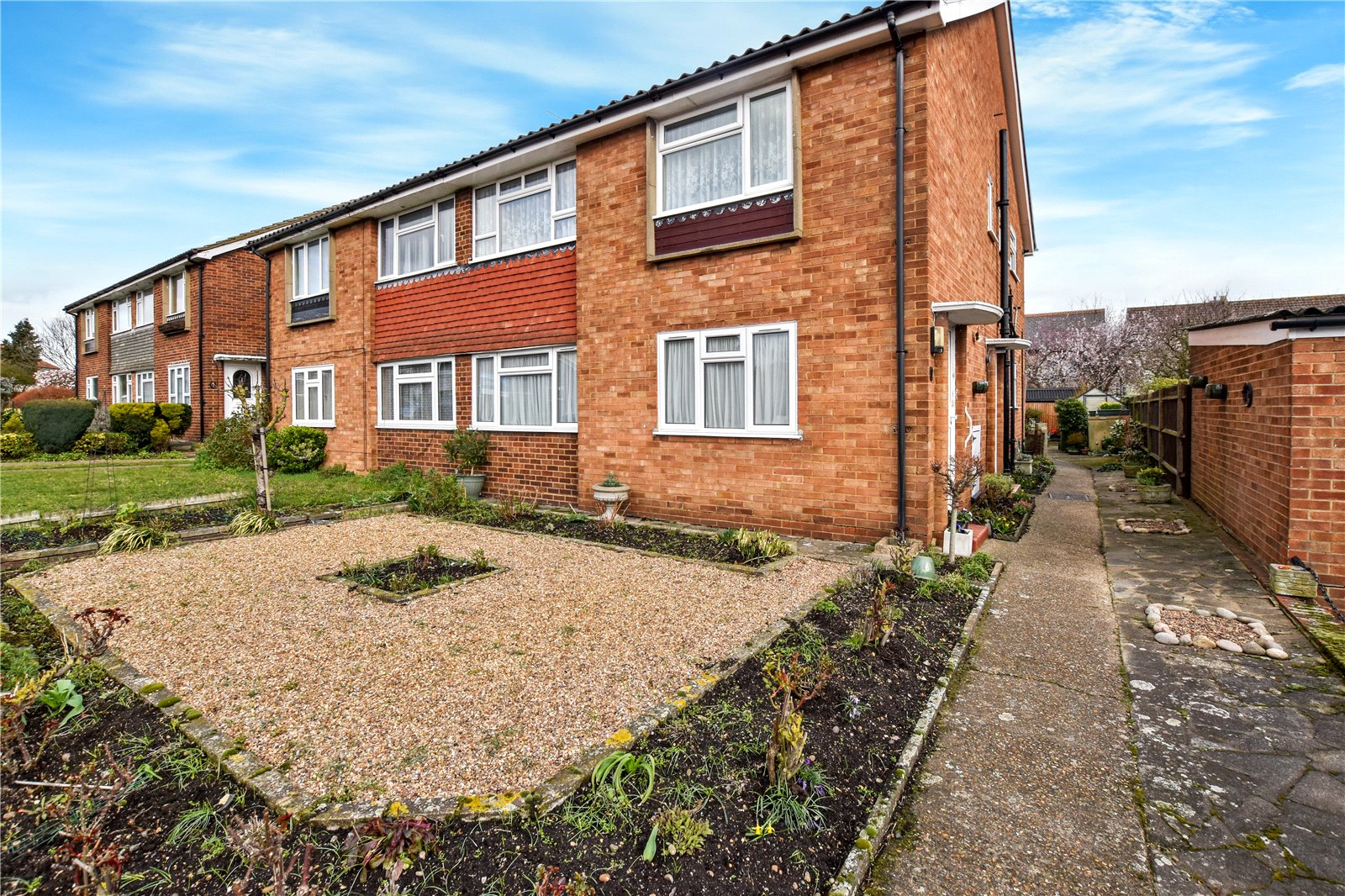 Barton Close, Bexleyheath, Kent, DA6