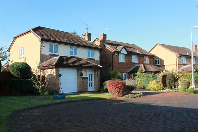 Worcestershire Close, Hull, East Riding of Yorkshire