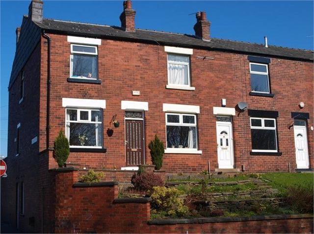Broad Lane, Rochdale, Lancashire