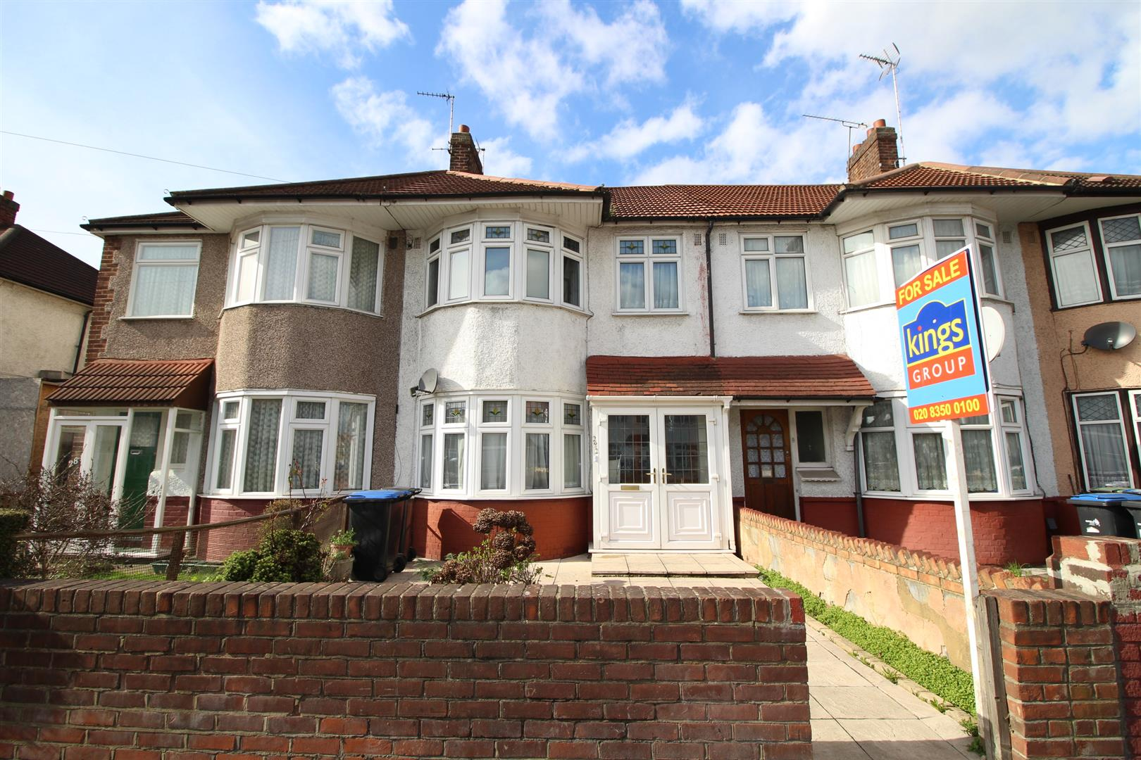 Nightingale Road, Edmonton, N9