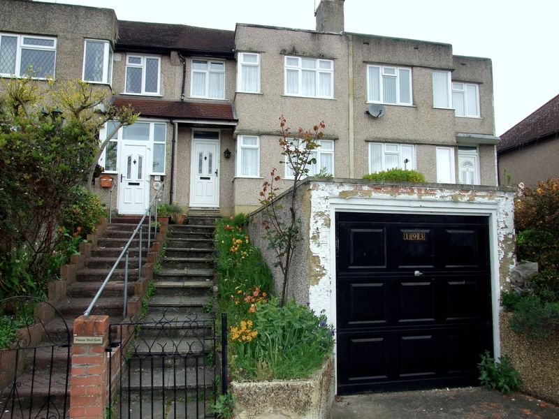 Addington Road, Selsdon, South Croydon
