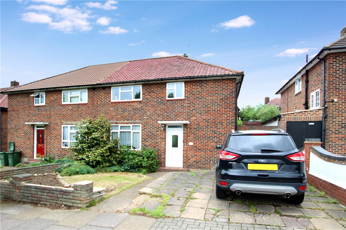 Chipperfield Road, St Pauls Cray, Kent, BR5