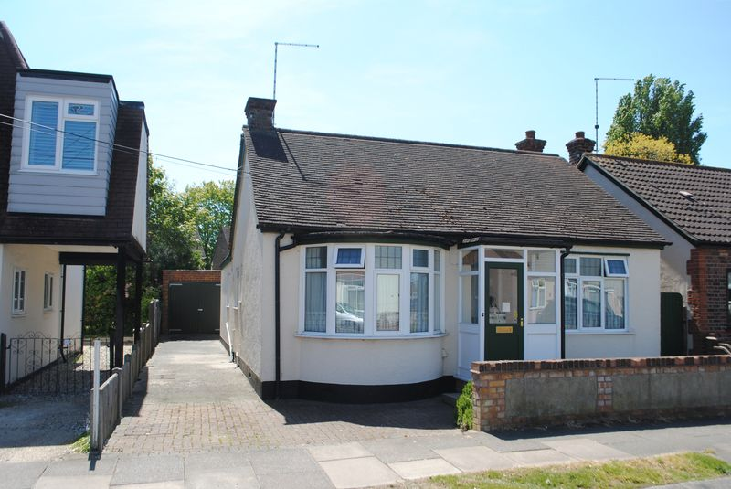 South Crescent, Southend-on-sea