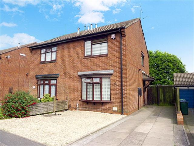 Livingstone Road, WEST BROMWICH, West Midlands