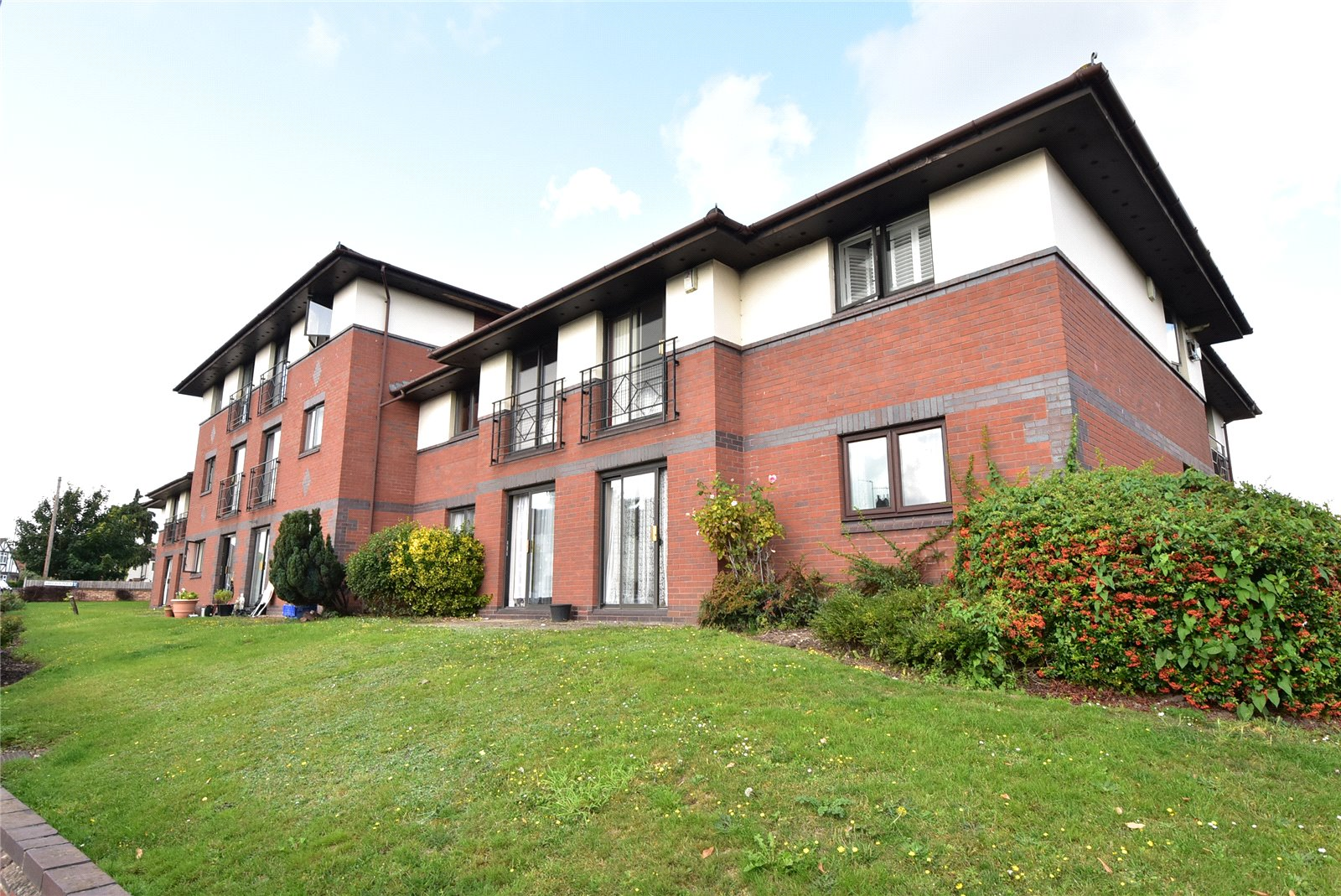 Porteus Court, Elm Road, Dartford, Kent, DA1