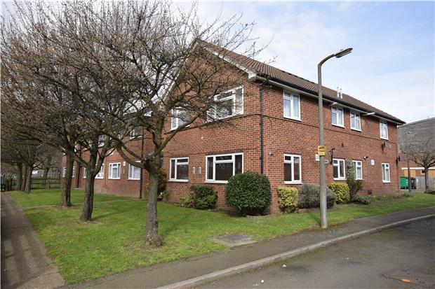 Oakley Court, London Road, Mitcham Junction, MITCHAM, Surrey, CR4 4HS